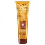 L'Oreal Paris Elvive Extraordinary Oil-in-Cream Rich Nourishing Leave in Cream 150 ml