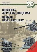 German Naval Artillery