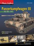 Panzerkampfwagen III Sd Kfz.141