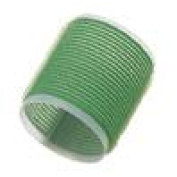 COMAIR Adhesive Rollers Jumbo 61 mm Adhesive Rollers Jumbo Green 61 mm Pack of 6