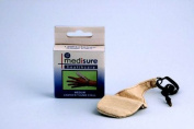 Medisure Medium Finger Stall Leather by Sure Health and Beauty