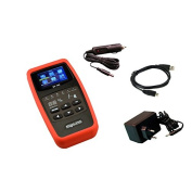 Hd-Line SF - 700 Digital Satellite finder Metre is ideal for camping, car