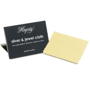 Cyllene Fantaisie Mini Silver Jewellery Cleaning Cloth