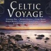 Celtic Voyage [Arc Music]