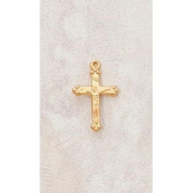 Creed VP1780 Gold Baby Cross