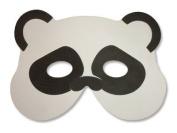 8 Assorted Foam Animal Masks