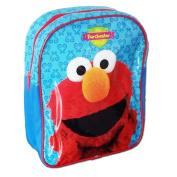 Elmo Small Children's Backpack, Multicolour
