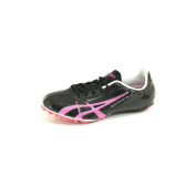 ASICS G953Y 9021 Womens Hyper Rocket Girl SP3 Track Spikes Black & Raspberry