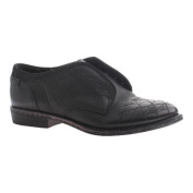 Women's OTBT Thayer Laceless Oxford Black Leather