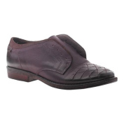 Women's OTBT Thayer Laceless Oxford Raisin Leather