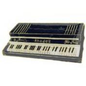 Eagle Emblems PIN-MUSIC, PIANO, KEYBOARD