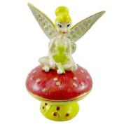 Tinker Bell Jewelled Box Disney Flight 97116