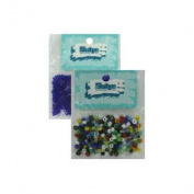 Assorted Seed Beads Set of 100