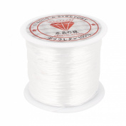 Elastic Making Beading Jewelery Bracelet Necklace Thread Cord String White