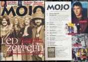 magazine MOJO 77