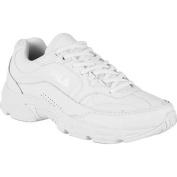 Men's Fila Memory Nonslip Trainer White/White/White