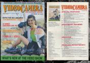 Magazine  Video Camera  November 1991