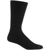 Burlington Men's Interwoven Cotton Crew Socks