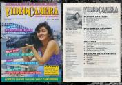 Magazine  Video Camera  April 1992