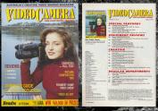 Magazine  Video Camera  August / September 1991