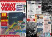 Magazine WHAT VIDEO November 1995