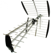SAC Electronics Mux Magician Triple Boom with 4G Filter