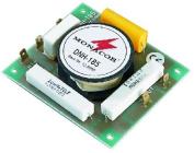 Monacor 250W/5500Hz Mono High Pass Filter for Hi-Fi and PA