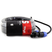 Stagg SSP15SS25 50 m Speaker Cables