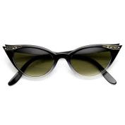EPIC Eyewear 'Avery' Cateye Fashion Sunglasses