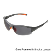 Hot Optix Unisex Sport Sunglasses in Assorted Colours