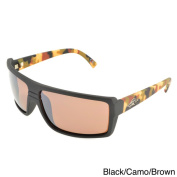 Anarchy 'Archon' Polarised Sport Wrap Sunglasses