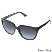 Emporio Armani 'EA48.2m Gradient Sunglasses