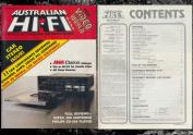 Magazine AUSTRALIAN HI-FI  Vol.16. No.10 [Audio]