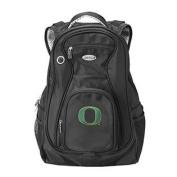 NCAA Oregon Ducks Travel Backpack, 48cm , Black