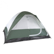 Stansport Family Dome Tent 2.1m x 2.7m x 150cm