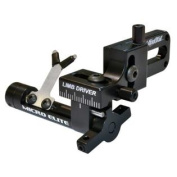 Limbdriver Micro elite Arrow Rests, Black, Right