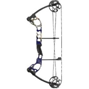G5 Outdoors 2015 Quest Radical Realtree Purple Bow Only Rh 60cm 30#