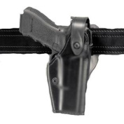 Safariland 1101166 6280 Level II or III Retention SLS Duty Holster Mid Ride