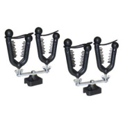 All Rite ATV Pack Rack Pro Double