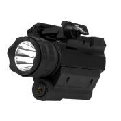 Elite HP190LS Laser/Light RM