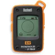 Bushnell Bear Grylls Edition Back Track D-Tour Personal GPS Tracking Device, Orange/Black