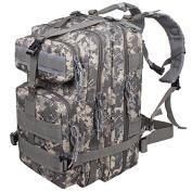 Sport Outdoor Military Rucksacks Tactical Molle Backpack Camping Hiking Trekking Bag