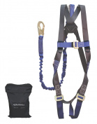 Fall Protection Kit / 48013 / attached 1.8m NoPac / bag / S-XL