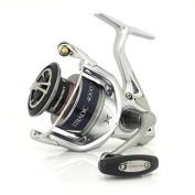 Shimano Stradic 4000 FK XG - Frontdrag spinning reel, Hagane concept