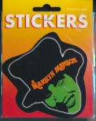 sticker MARILYN MANSON [Sticker]