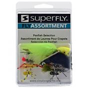 SuperFly Panfish Assortment