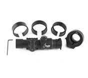 Bering Optics Night Probe Gen 2-Plus Night Vision Attachment, Black, 10.4x3.2x3.