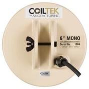 Coiltek 15cm Round Mono GoldStalker Coil for Minelab SD/GP/GPX Metal Detectors