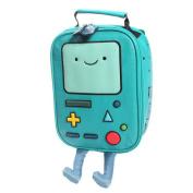 Bioworld BIW-LX2NA5ADV-C Adventure Time Beemo Insulated Lunchbox