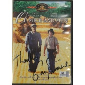 Gary Sinise Signed Autographed Of Mice and Men DVD Cover GA 788321
